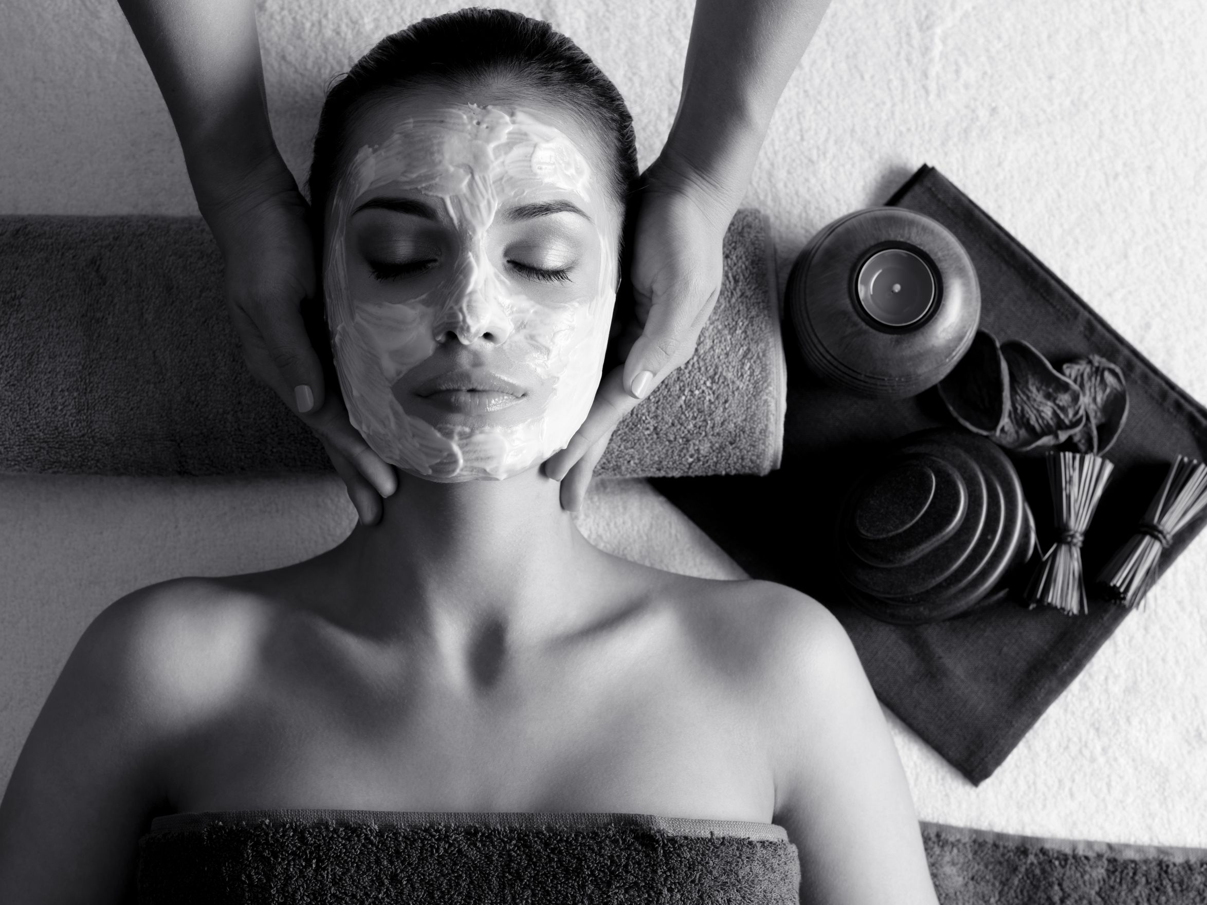 Museo Spa Packages | Museo Specialist Facial | Museo